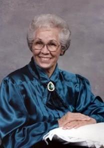 Ozella Ozella Wood obituary photo