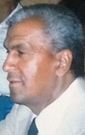 Anthony Louis Gomes obituary photo