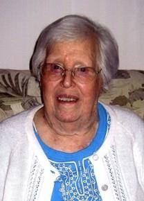 Beatrice Wilson obituary photo