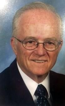 Charles Caloway Rutledge obituary photo