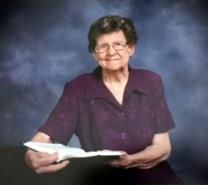 Rose Verlia Melder obituary photo