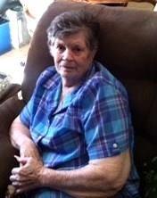 Patsy M. Smith obituary photo
