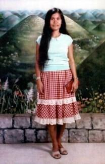 Luisa N. Cannon obituary photo