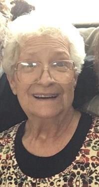 Betty Grace Scherman obituary photo