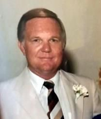 Charles Allen Carter, obituary photo
