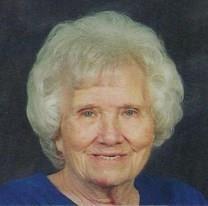 Marian M. Fowler obituary photo