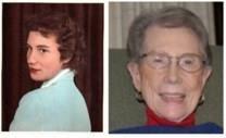 Beverly Joyce Barron obituary photo