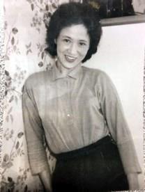 Kim Jum O'Connor obituary photo