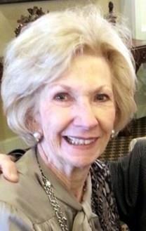 Carol Ann Hairston obituary photo