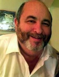 Mark Jordan Levin obituary photo