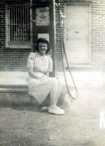 Ruby F. Niday obituary photo