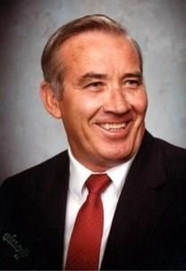Grover Booth obituary photo