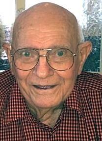 Charles Benjamin Graves, obituary photo