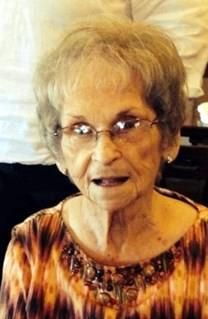 Frances Jo Nichols obituary photo
