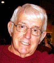 Thomas G. Pfeifer obituary photo