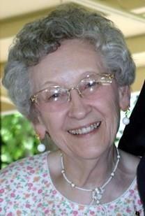 Evelyn Irene Knepp obituary photo