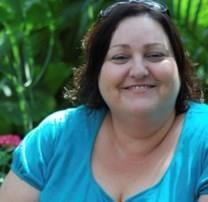 Lori Ann Fritz obituary photo