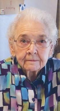 Marjorie E. Simpson Judd obituary photo