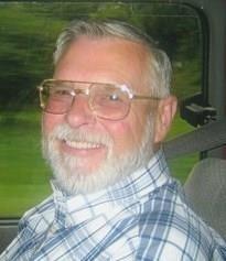 Herbert Gale Branch obituary photo