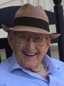 John Barry Bobear obituary photo