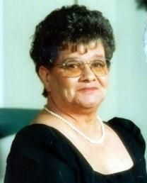 Anna H. Totherow obituary photo