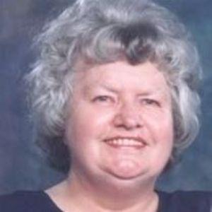 Dorothy Jean Casteel