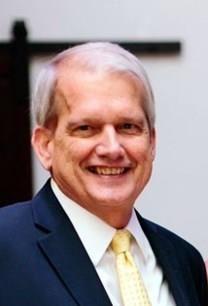 Robert Larry Bradford obituary photo