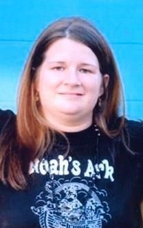 Kori Lynn Treadaway Webre Borne obituary photo