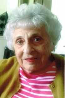 Josephine Inchiocca obituary photo