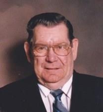 Charles Wayne Conley obituary photo