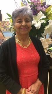 Adilia R. Palencia obituary photo