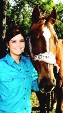 Lauren Elizabeth Sparks obituary photo