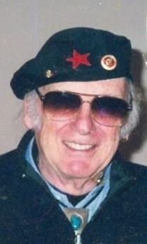 Paul Thomas Gray obituary photo