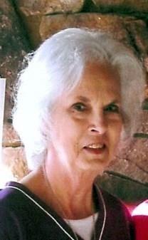 Janeva Newcomb Elam obituary photo