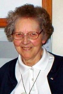 Sister Therese Landry obituary photo