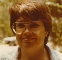 Sandra Lee Govern obituary photo