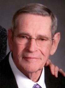 Robert L. Nicks obituary photo