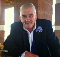 Warren G. Guy obituary photo