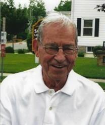 James L. Barga obituary photo