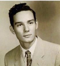 James C. Gibson obituary photo