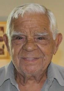 Louis Buonpane obituary photo