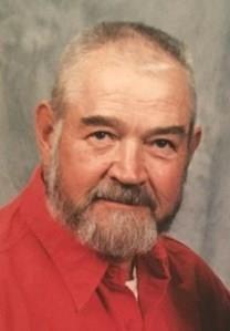 David Malcom Henderson obituary photo