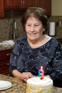 Flor Cofino obituary photo