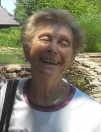 Suzanne Feldman obituary photo