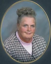 Sharlee D. Woodhull obituary photo