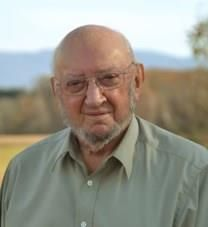 Elmer S. Schrock obituary photo