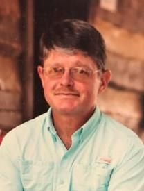 David Mudd obituary photo