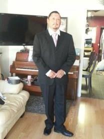Eric Eduardo Ascencio obituary photo