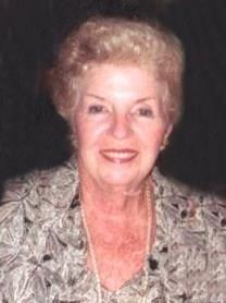 Eileen Theresa Morrissey obituary photo