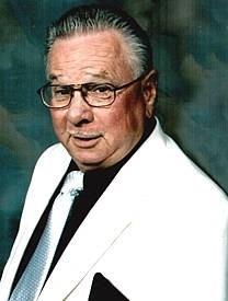 William Michael Ritter obituary photo